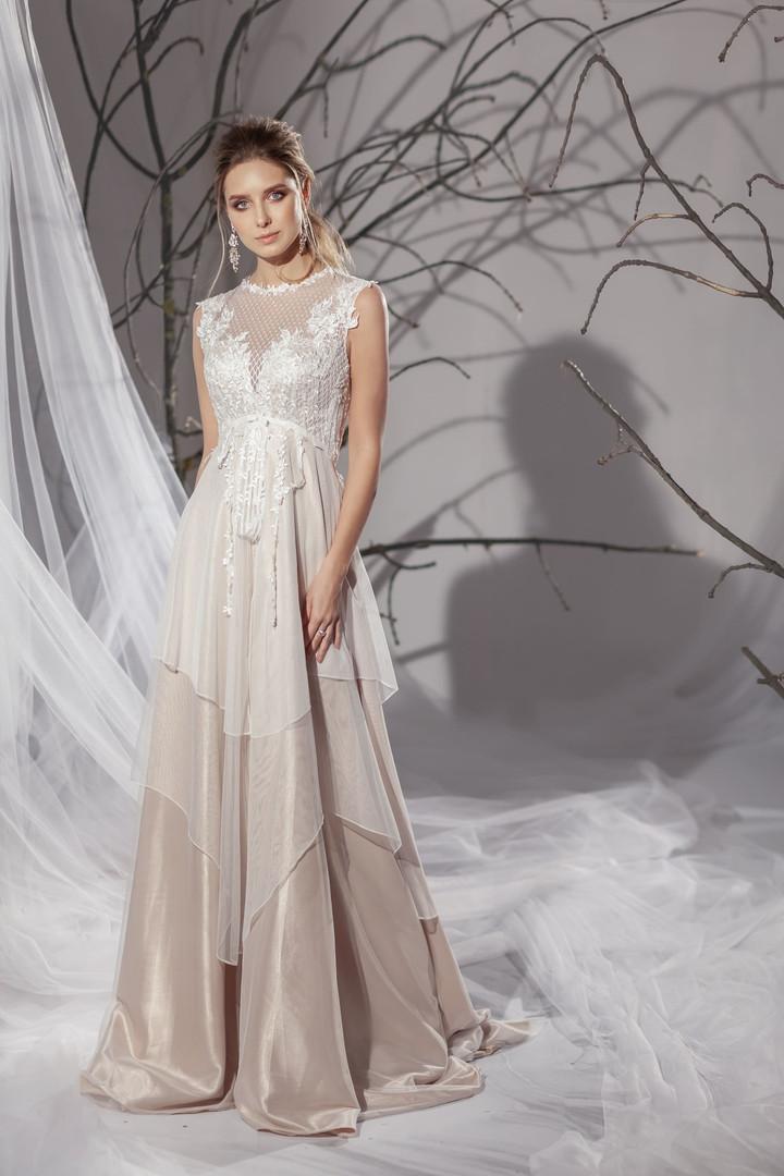 Semida #1920 Lezardi by Your Bridal Look