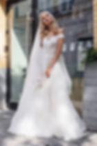 Gledis Lezardi by Your Bridal Look
