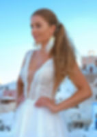 Estel Rafineza by Your Bridal Look