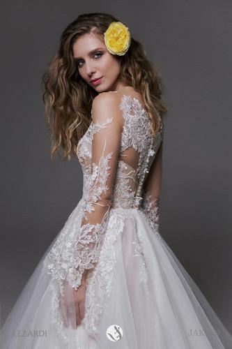 Jaklin #1827 Lezardi by Your Bridal Look