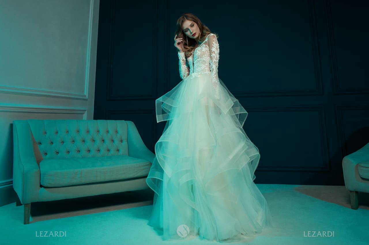 Chloe #1802 Lezardi by Your Bridal Look