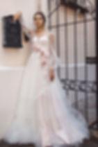 Avgusta Lezardi by Your Bridal Look