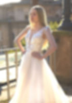 Rima #2021 Rafineza by Your Bridal Look