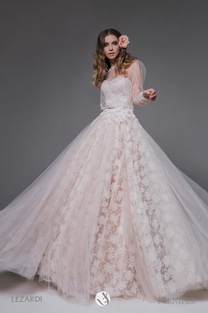 Djenifer #1819 Lezardi by Your Bridal Look