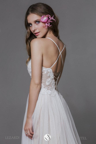 Estel #1823 Lezardi by Your Bridal Look