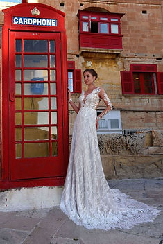Azaia Rafineza by Your Bridal Look