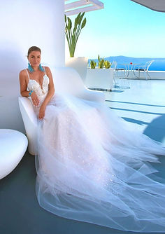 Liticia Rafineza by Your Bridal Look