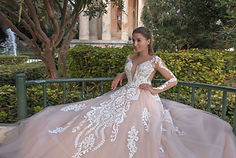 Michaella Rafineza by Your Bridal Look