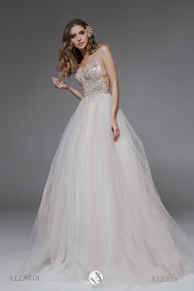 Kleris #1829 Lezardi by Your Bridal Look