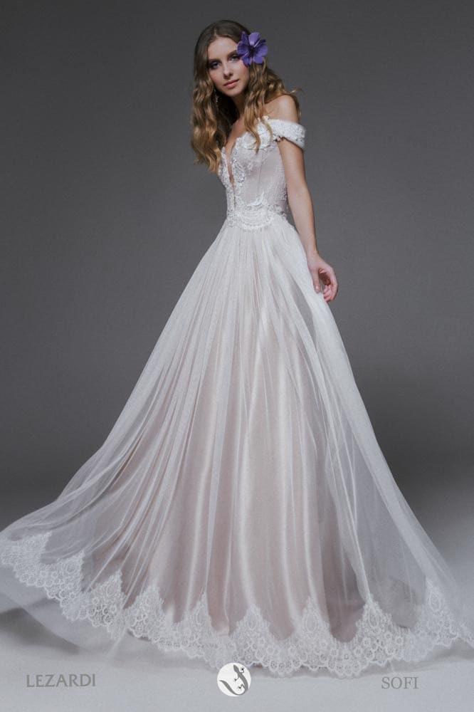 Sofi #1838 Lezardi by Your Bridal Look