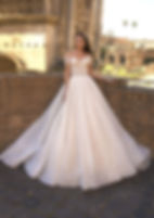 Viola #2026 Rafineza by Your Bridal Look