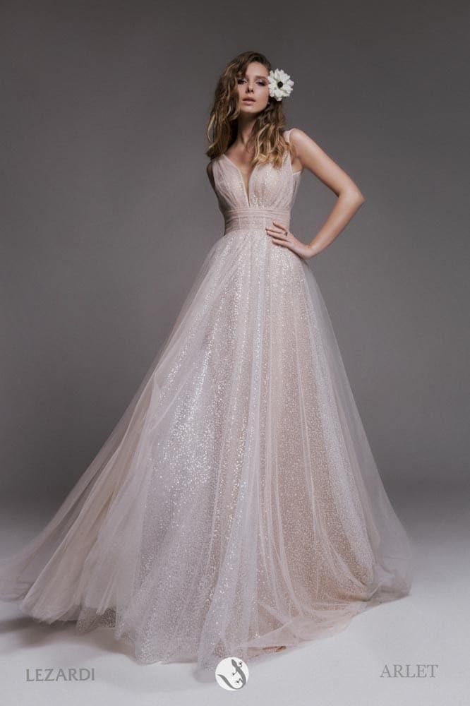 Arlet #1816 Lezardi by Your Bridal Look