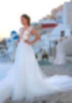 Mariel Rafineza by Your Bridal Look