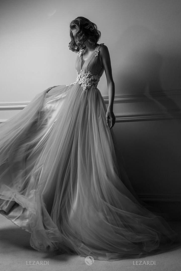 Levkoya #1810 Lezardi by Your Bridal Look
