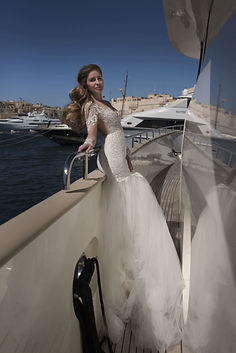 Isabel Rafineza by Your Bridal Look