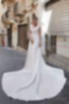 Carolina Rafineza by Your Bridal Look