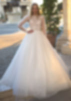 Marsella #2015 Rafineza by Your Bridal Look