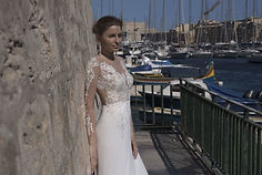 Zara Rafineza by Your Bridal Look