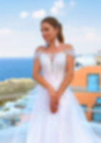 Kristel Rafineza by Your Bridal Look