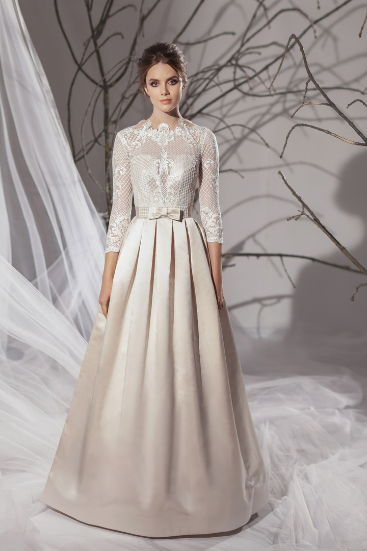 Kaleriya #1911 Lezardi by Your Bridal Look