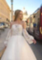 Rebecca #2020 Rafineza by Your Bridal Look