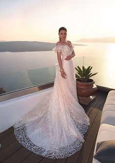 Camilla Rafineza by Your Bridal Look
