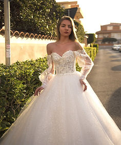 Margarita #2014 Rafineza by Your Bridal Look