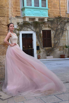 Assol Rafineza by Your Bridal Look