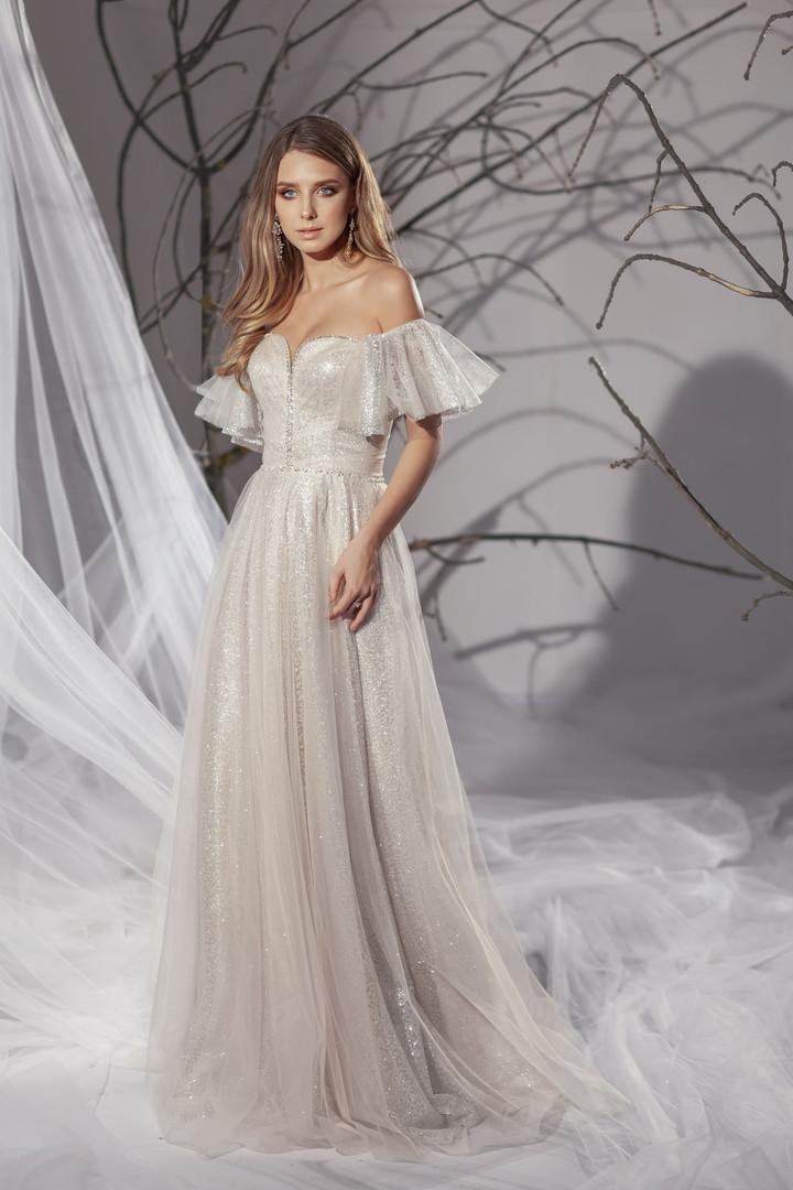 Keroll #1912 Lezardi by Your Bridal Look