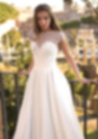 Stefani #2023 Rafineza by Your Bridal Look