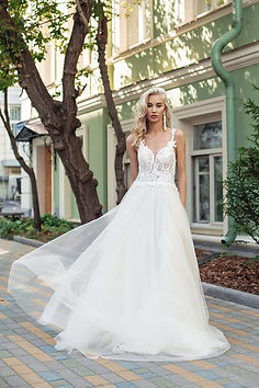 Whitney Lezardi by Your Bridal Look