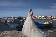 Samantha Rafineza by Your Bridal Look