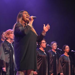 Chanter avec Mélissa Bédard