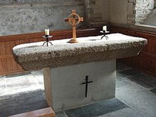 Altar Sponsorship