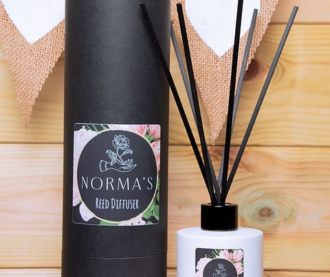 Norma's Reed Diffusers