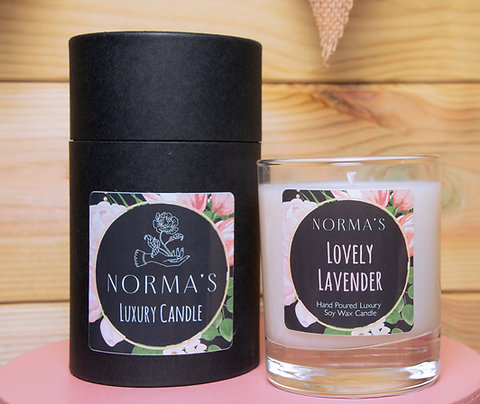 Norma's Candles