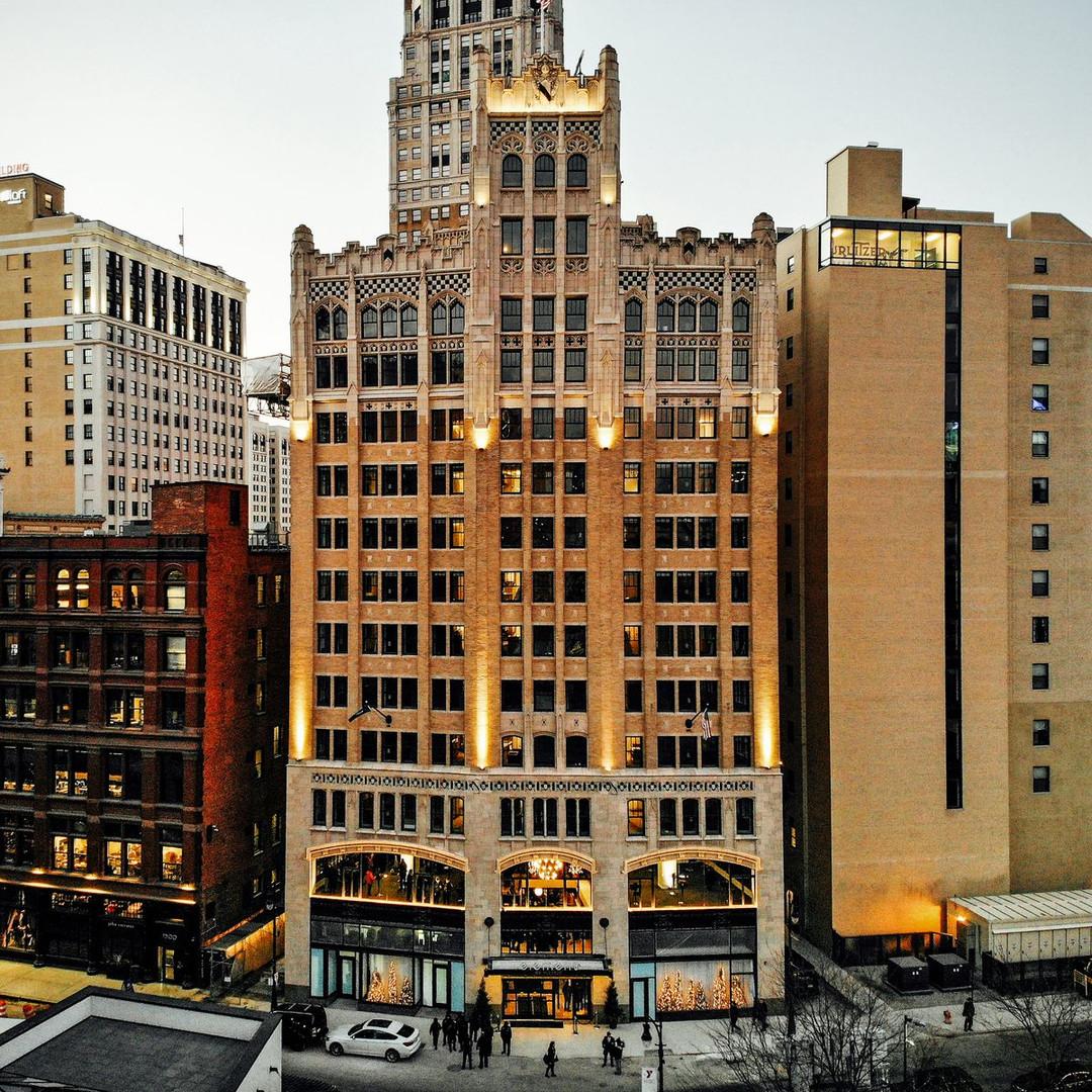 Element Detroit