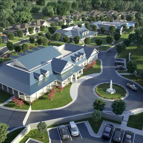 Daymark Senior Housing
