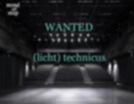 Technicus wanted .jpg