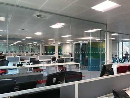 Pearson Vue Head Office