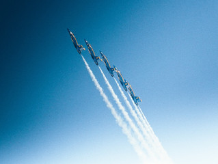 Leading Change: The Need for Speed