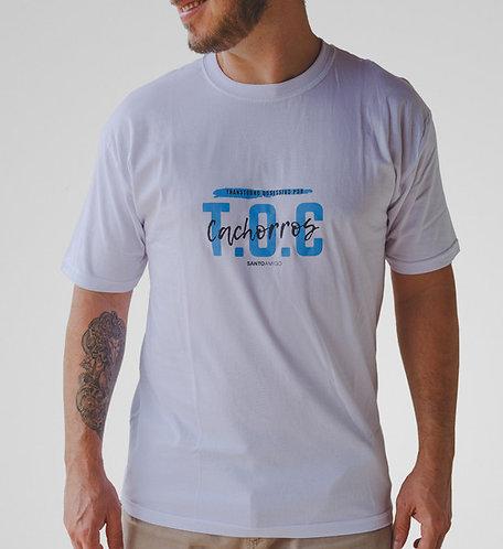 Camiseta TOC