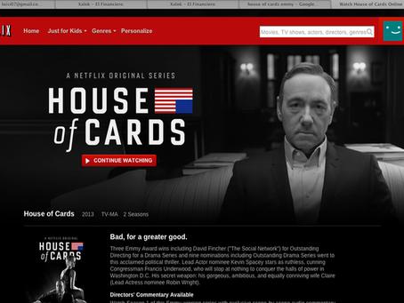 Cómo Netflix atrae y mantiene el talento.