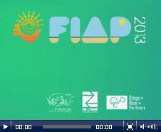 Brasil, lìder en el ranking de países de FIAP 2013.
