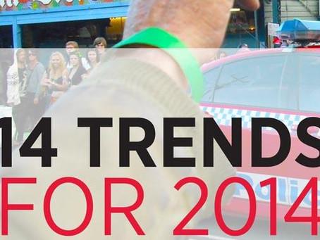 Tendencias para el 2014 según Havas