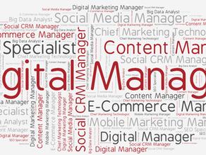 Conoce los nuevos perfiles digitales más demandados en la actualidad