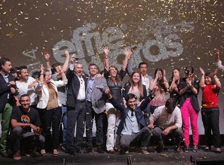 Effie 2014: Ganadores