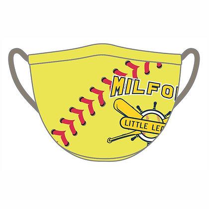 MLL Softball Mask
