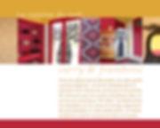 Kokkino Home, showroom de Pascaline Bossu, décoration, fresques, cuisine éthnique