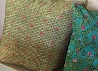 Coussin Rosa